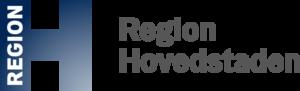 Logo - Region Hovedstaden