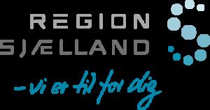 Logo - Region sjælland