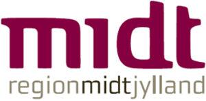 Logo - Region Midtjylland